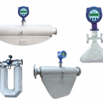 Coriolis Mass Flowmeter (Liquid Application)